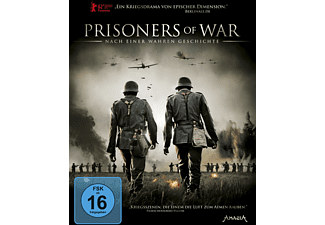 Prisoners of War - (Blu-ray)