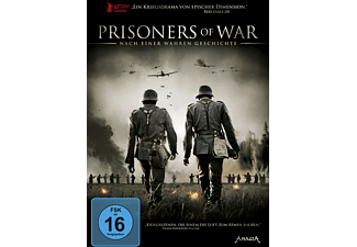 Prisoners of War - (DVD)
