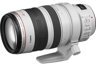 CANON EF 28-300mm f/3.5-5.6L IS USM Telezoom Objektiv für Canon EF , 28 mm - 300 mm , f/3.5-5.6