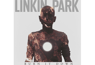 Linkin Park - Burn It Down [Maxi Single CD]