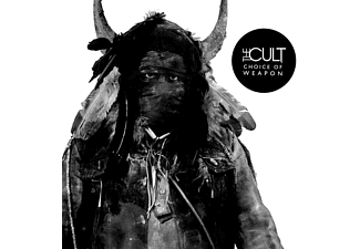 The Cult - Choice Of Weapon [CD]