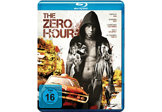 The Zero Hour - (Blu-ray)
