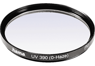 HAMA 390 HTMC multi-coated UV-Filter (62 mm)