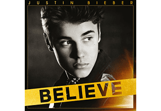 Justin Bieber - BELIEVE [CD]
