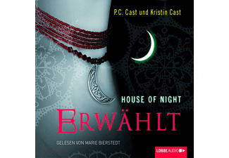 House of Night - Erwählt - (CD)