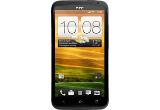 HTC One X 32 GB Grau