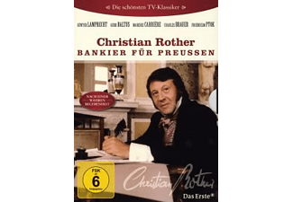 Christian Rother - Bankier für Preußen [DVD]