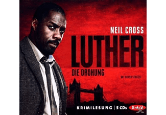 Luther - (CD)