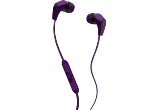 SKULLCANDY 50/50 2.0, In-ear Kopfhörer, Athletic Lila