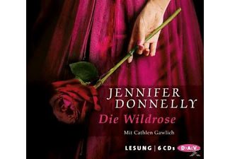 Die Wildrose - (CD)
