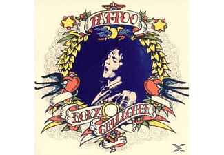 Rory Gallagher - Tattoo [CD]