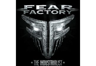 Fear Factory - The Industrialist (Ltd.Digipak) - (CD)
