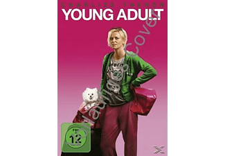 Young Adult [DVD]