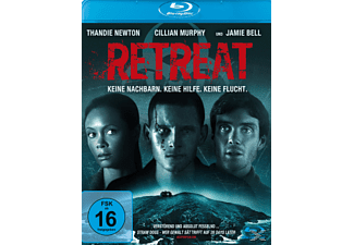 Retreat - (Blu-ray)