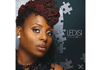 Ledisi - Pieces Of Me [CD]