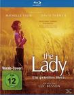 The Lady - Ein geteiltes Herz (Blu-ray) jetztbilligerkaufen