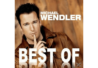 Michael Wendler - Best Of [CD]