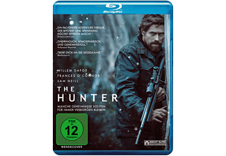 The Hunter - (Blu-ray)