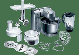 BOSCH Küchenmaschine MUM 84 MP 1 Aludruckguss - MediaMarkt