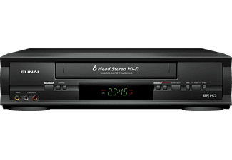funai d 50y 100m video recorder kaufen bei saturn