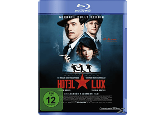 Hotel Lux [Blu-ray]
