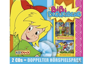 - Bibi Blocksberg - 2er Box - (CD)