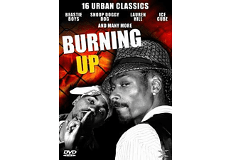 Snoop Dogg, The Beastie Boys - Burning Up [DVD]