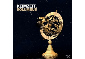 Keimzeit - Kolumbus [CD]