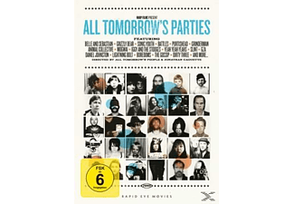 All Tomorrow's Parties - All Tomorrow's Parties [DVD]