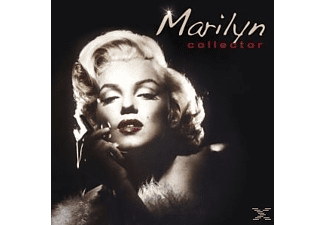 Marilyn Monroe - Collector [CD]