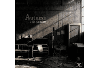 Autumn - Cold Comfort [CD]
