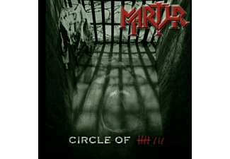 Martyr - Circle Of 8 [CD]