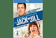 Jack und Jill - (Blu-ray)