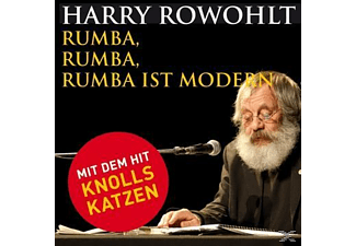 Rumba, Rumba, Rumba ist modern - 2 CD - Humor/Satire