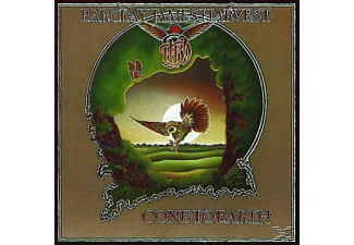 Barclay James Harvest - GONE TO EARTH ... PLUS [CD]