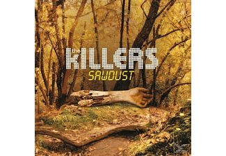The Killers - SAWDUST-THE RARITIES [CD]