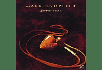Mark Knopfler - Golden Heart | CD
