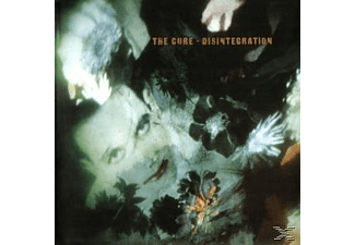 The Cure - DISINTEGRATION (REMASTERED) [CD]