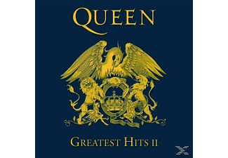 Queen - Greatest Hits II | CD