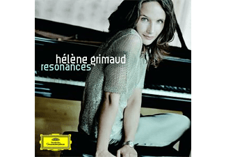 Hélène Grimaud - RESONANCES - (CD)