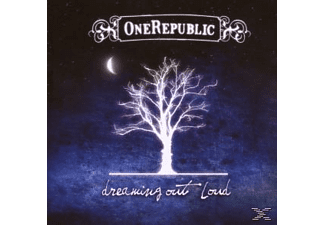 OneRepublic - Dreaming Out Loud (CD)