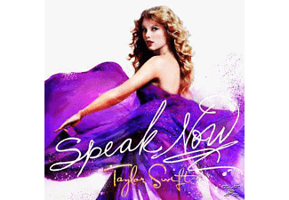 Taylor Swift - Speak Now - (Vinyl)