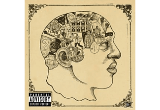 The Roots - Phrenology [CD]