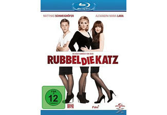 Rubbeldiekatz Komödie Blu-ray