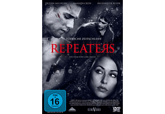 REPEATERS [DVD]