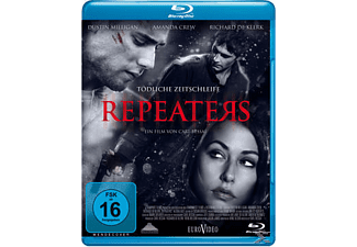 Repeaters - (Blu-ray)