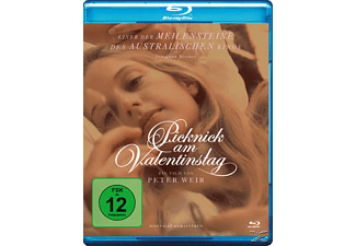 PICKNICK AM VALENTINSTAG - (Blu-ray)