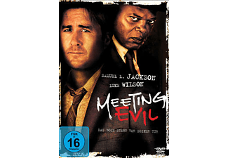 Meeting Evil [DVD]