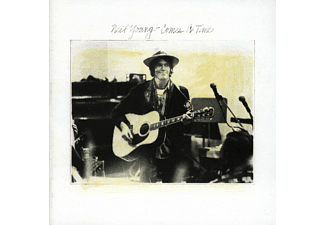 Neil Young - Comes A Time - (CD)