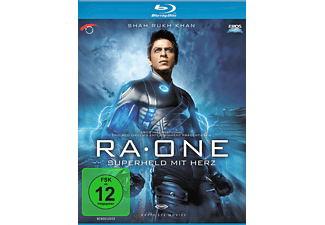 Ra.One - Superheld mit Herz [Blu-ray]